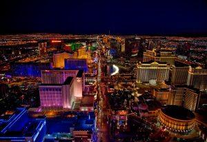Las Vegas Arrests